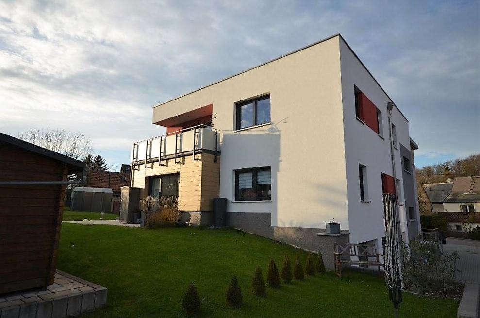 Mehrfamilienhaus Mülsen